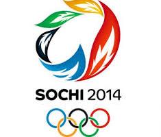 Svetlana Bubnenkova Tedofora Alle Olimpiadi Invernali Di Sochi