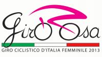 giro d'italia rosa
