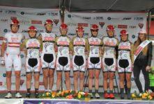Terza Tappa Giro della Campania