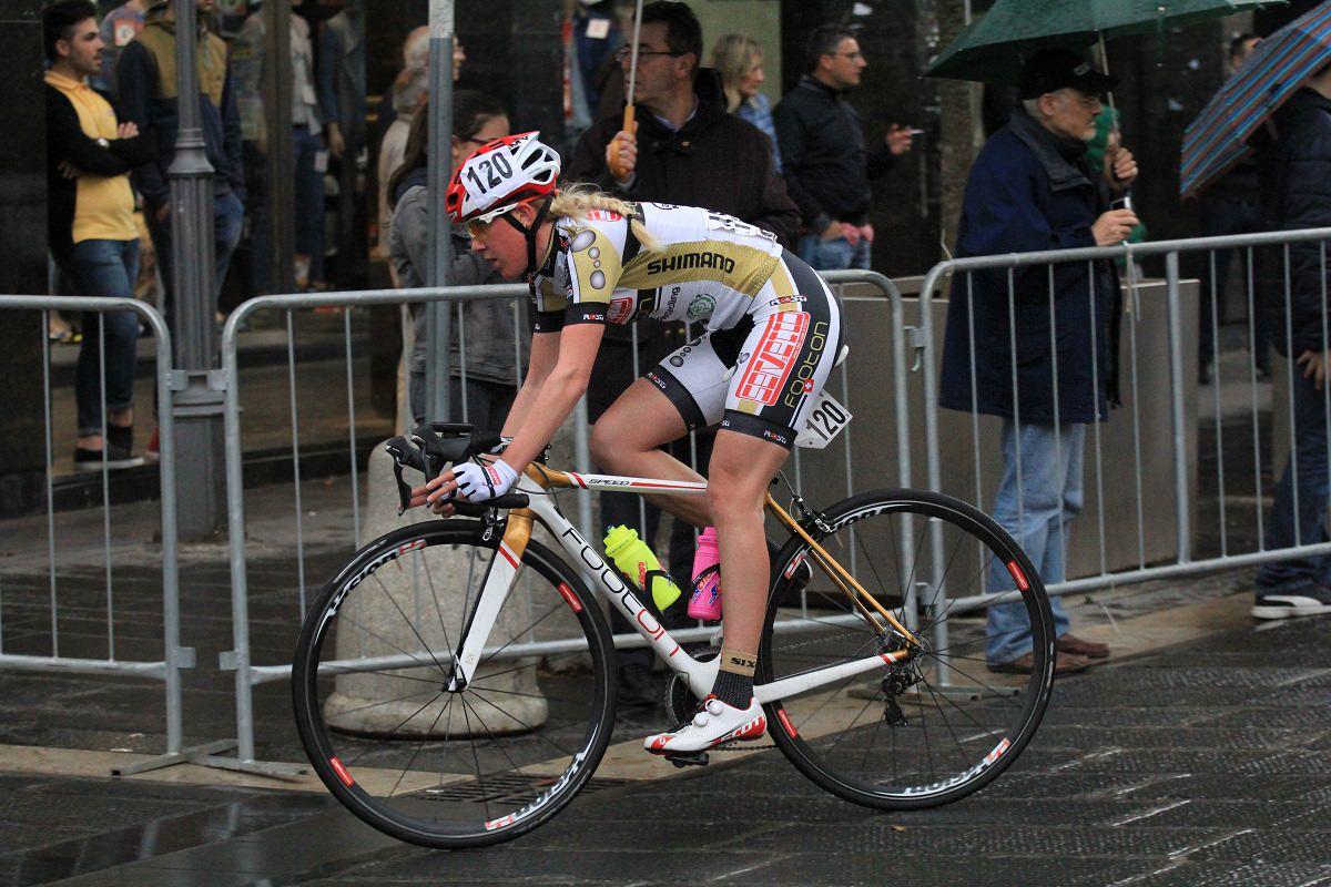 Prima Tappa Giro della Campania (1)