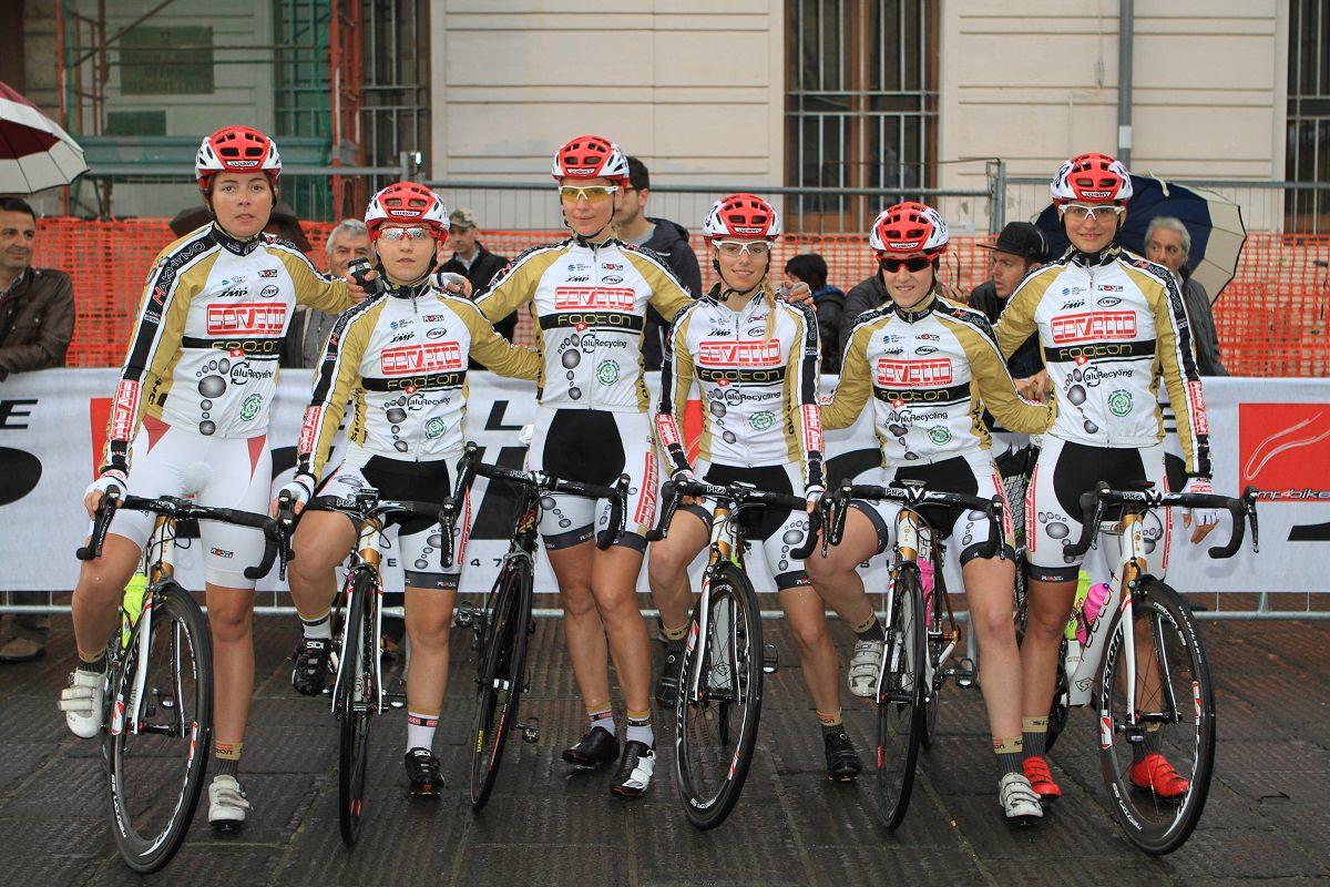 Prima Tappa Giro della Campania (2)