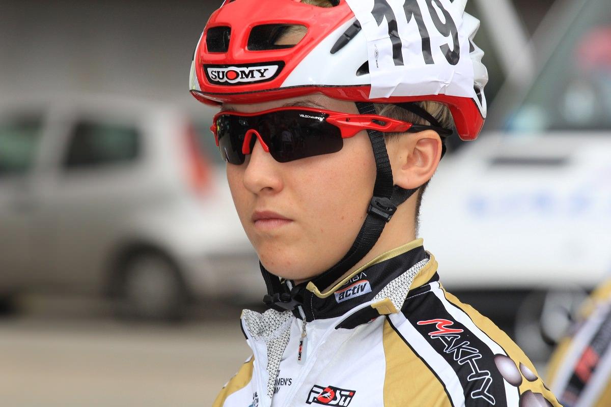 Prima Tappa Giro della Campania (4)