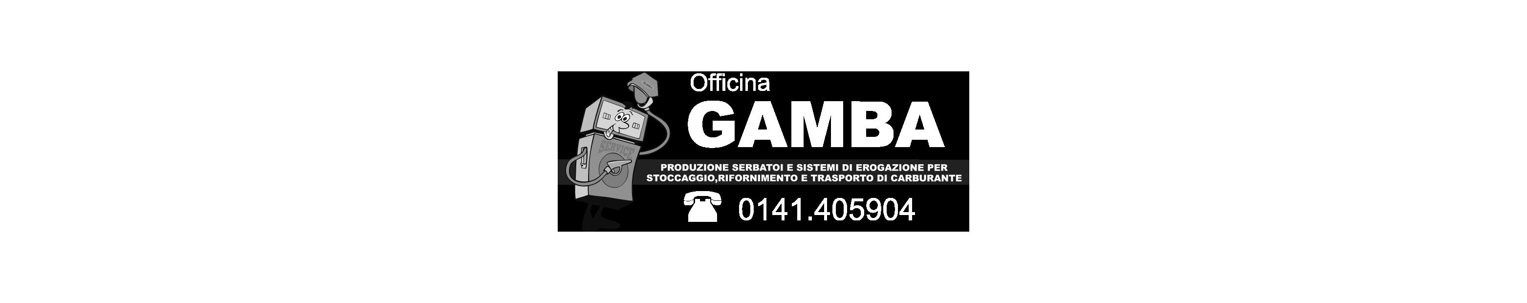 13.GAMBA