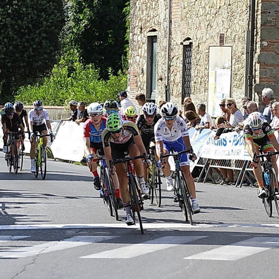 A CACCIA DI GRANDI RISULTATI AL TOUR DE L'ARDECHE